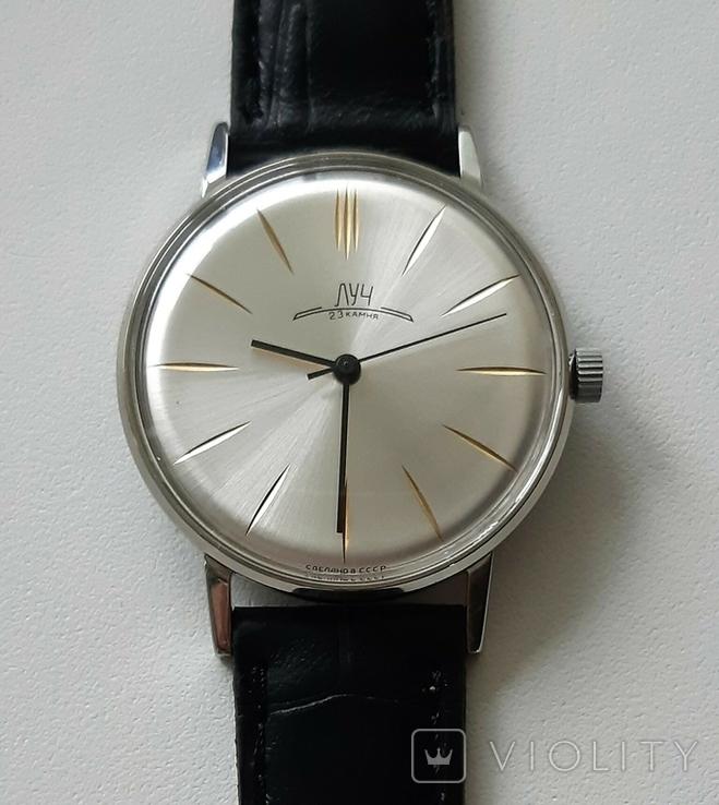 Часы наручные Луч МАРЬЯЖ, фото №2