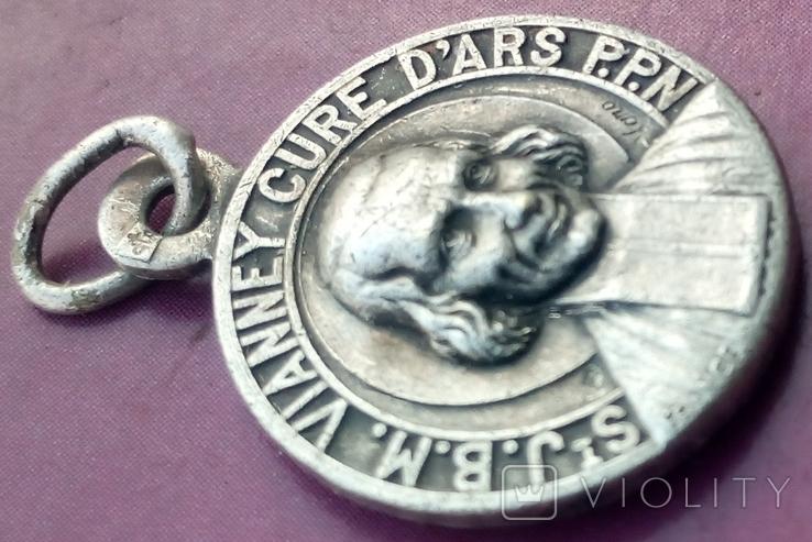 Медалька /автор Coro/, фото №3