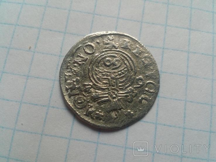 Полторак 1662г., фото №3