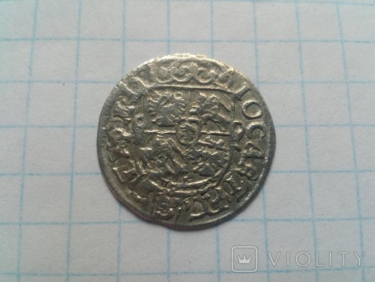 Полторак 1662г., фото №4