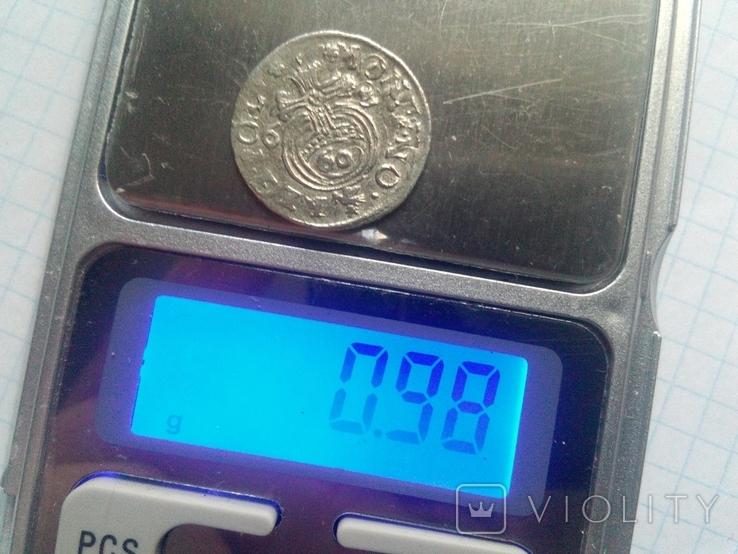 Полторак 1662г., фото №5