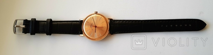 Часы-МАРЬЯЖ, наручные Луч, фото №5