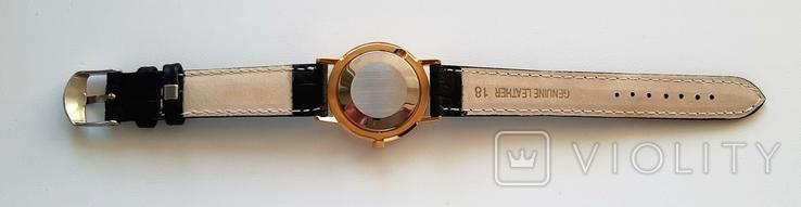 Часы-МАРЬЯЖ, наручные Луч, фото №6