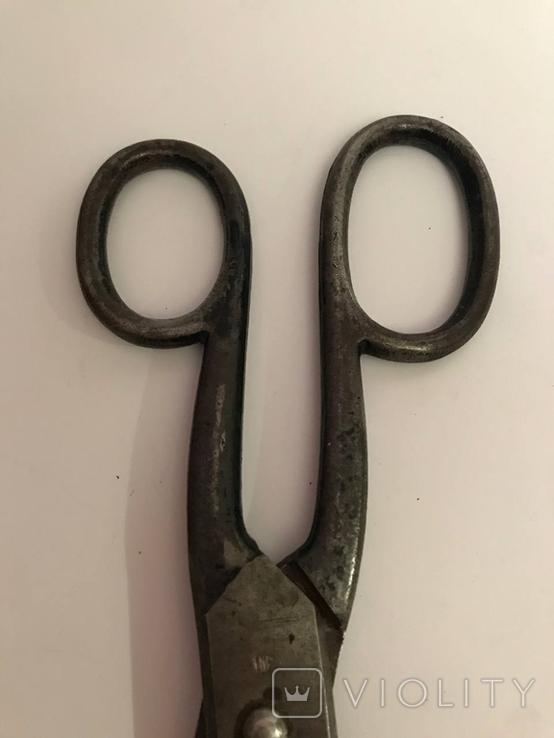 Портные ножницы, фото №3