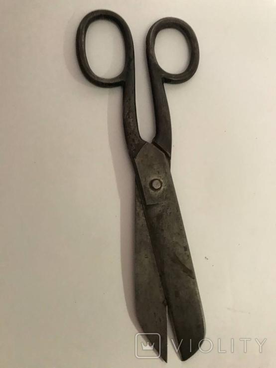 Портные ножницы, фото №4