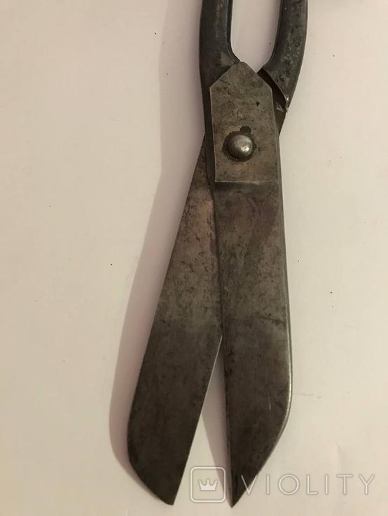 Портные ножницы, фото №6
