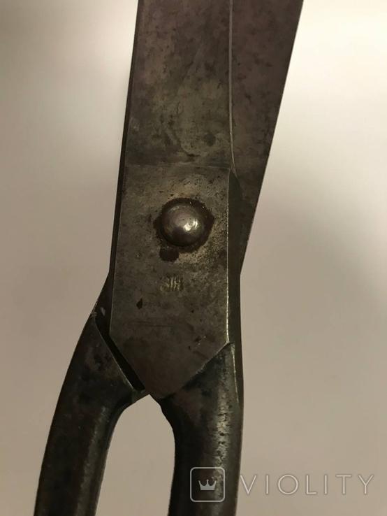 Портные ножницы, фото №7