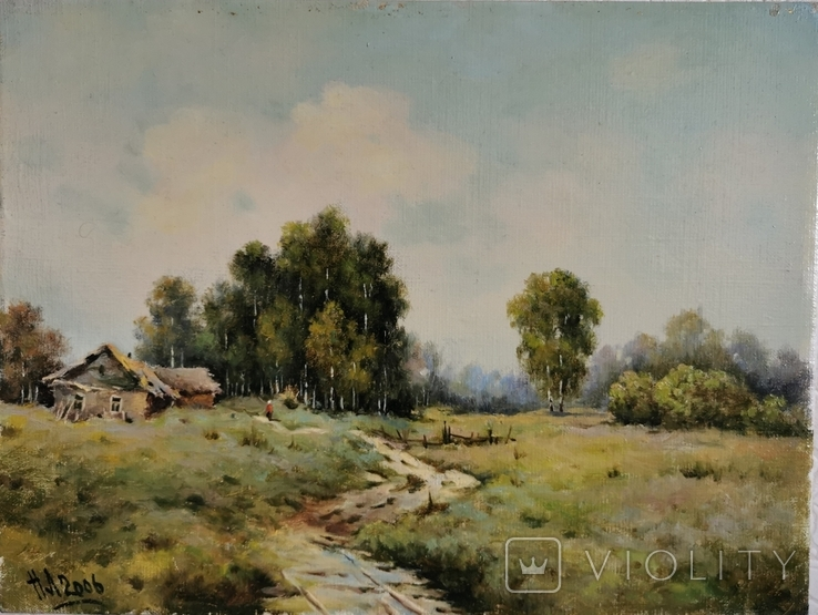 Луговенко Н. В.