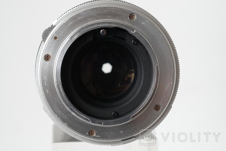 Minolta f 135mm 1/2.8 MC TELE Rokkor PF MD, фото №6