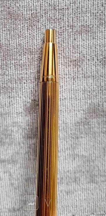 Набор перьевая ручка Montblanc Noblesse 1147 и шариковая ручка Montblanc, фото №3