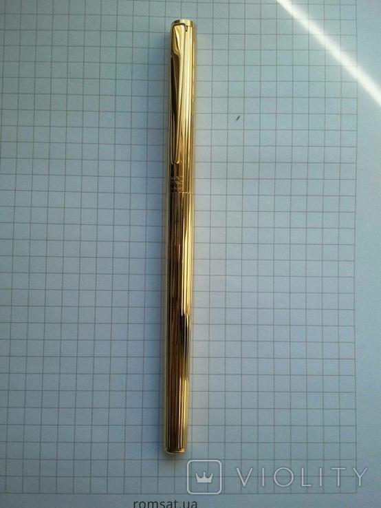 Набор перьевая ручка Montblanc Noblesse 1147 и шариковая ручка Montblanc, фото №13