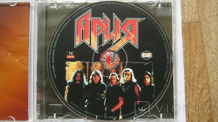Ария mp3 коллекция 75 треков, фото №5