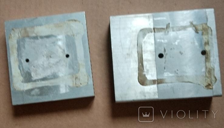 Радіатори алюміній, фото №4