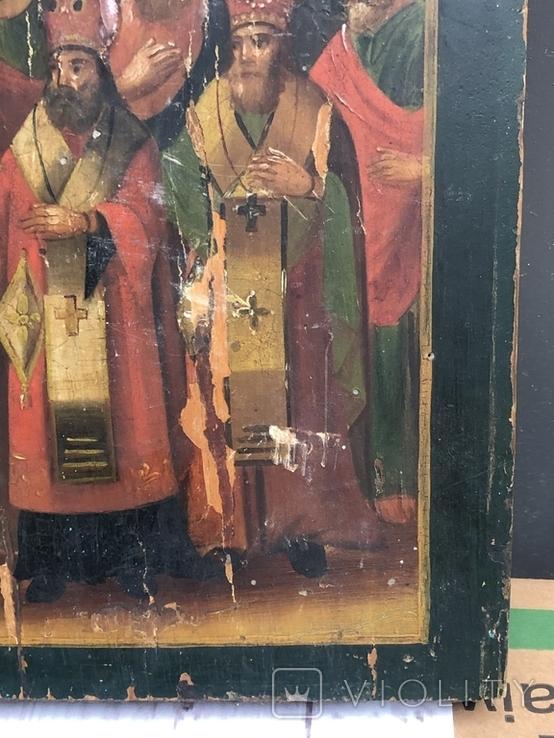 Успение Пресвятой Богородицы, фото №5