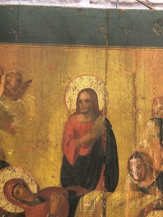 Успение Пресвятой Богородицы, фото №10