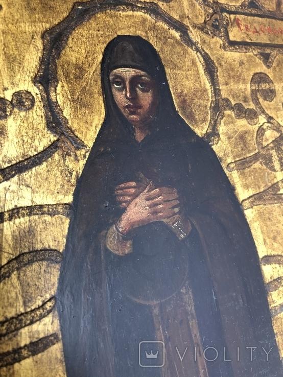 Преподобная Евдокия, фото №8