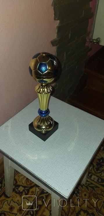 Кубок футбол, фото №3