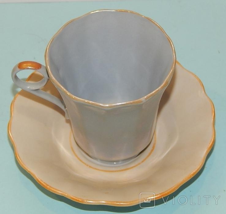 Кофейный набор на 6 персон Коростень, фото №2