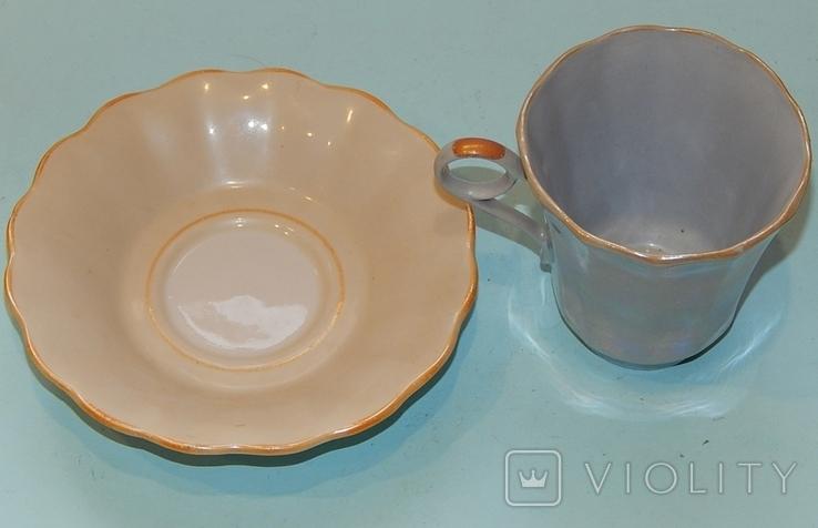 Кофейный набор на 6 персон Коростень, фото №4