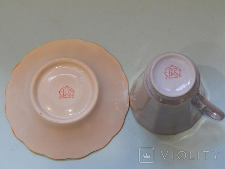 Кофейный набор на 6 персон Коростень, фото №6