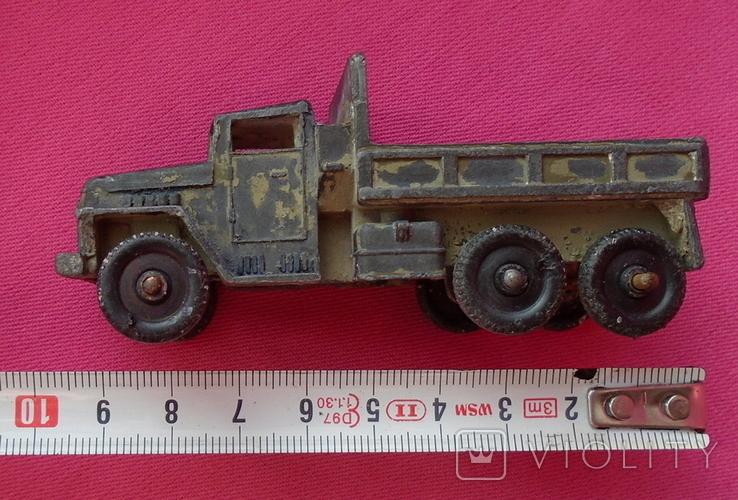 Военная машина, фото №3