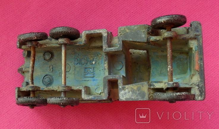 Военная машина, фото №6
