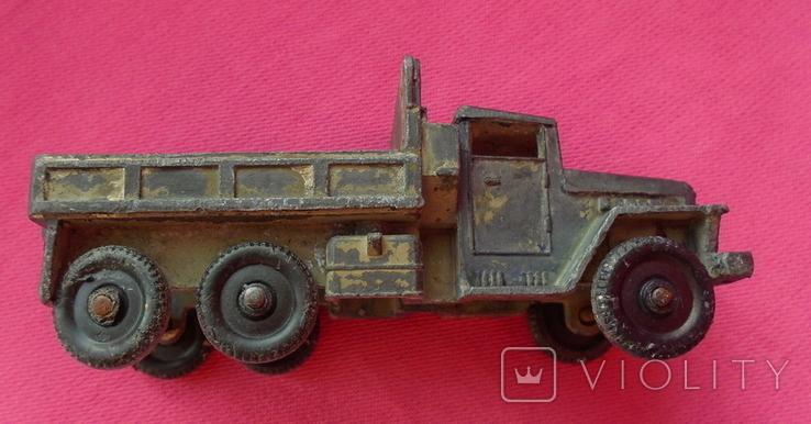 Военная машина, фото №8