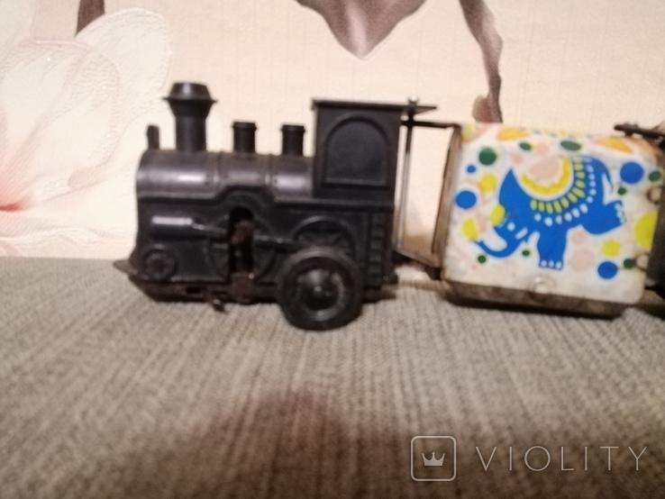 Поезд цмрк, фото №7