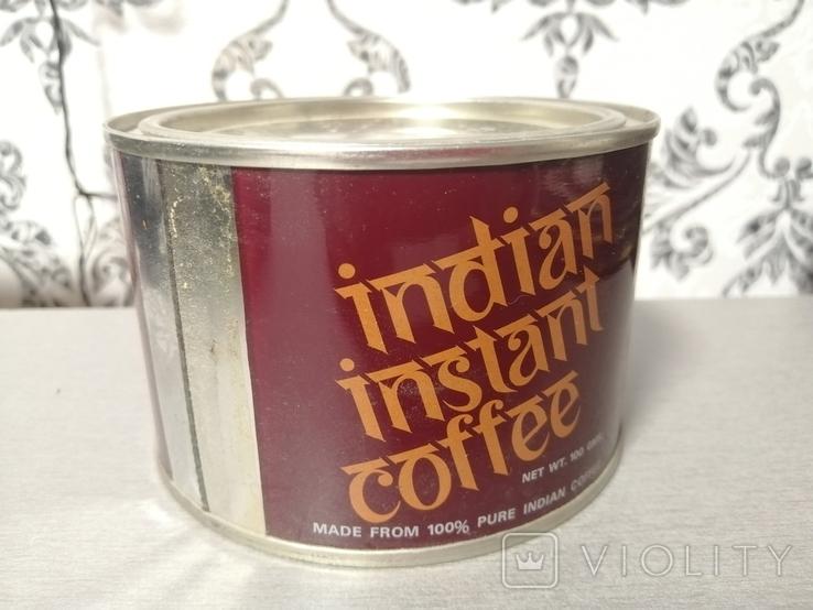 Индийский кофе времён СССР 2, фото №6