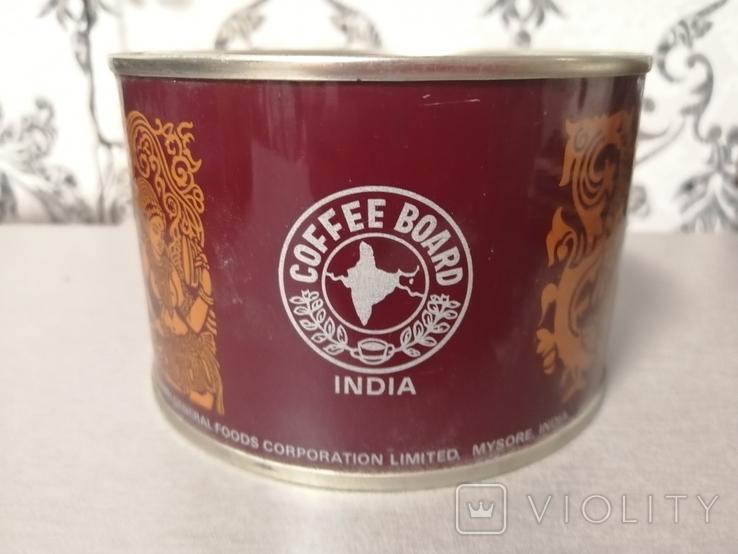 Индийский кофе времён СССР 5, фото №4