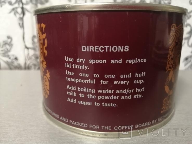Индийский кофе времён СССР 7, фото №5