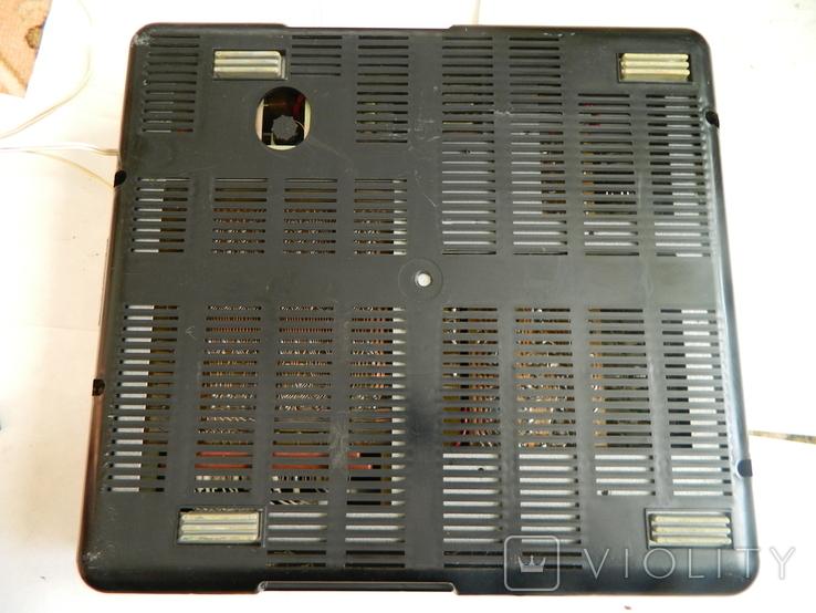 Калькулятор Іскра 122-1  ( 1981 рік ), фото №10