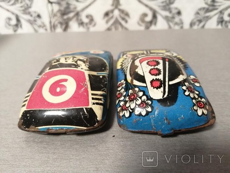 Машинки СССР 2 штуки, фото №6