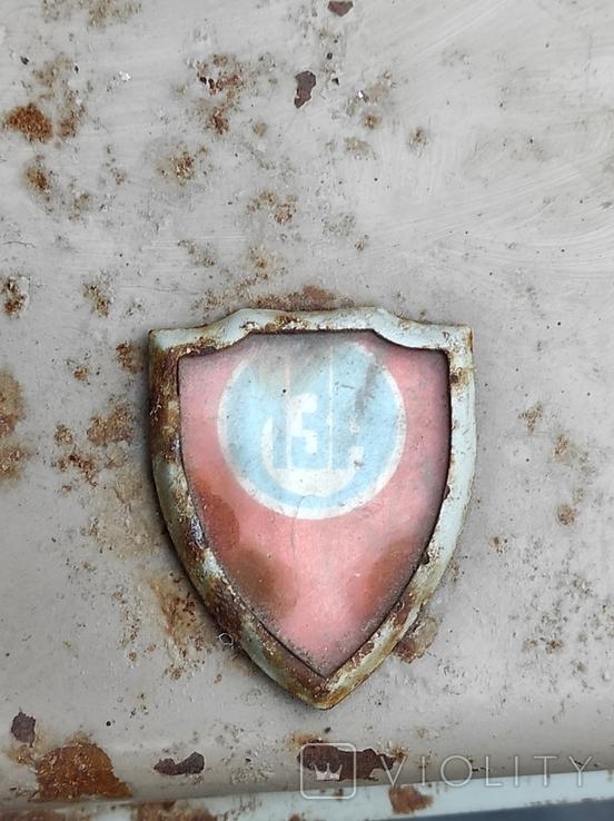 Педальная машина Львовянка ДА4М СССР, фото №13