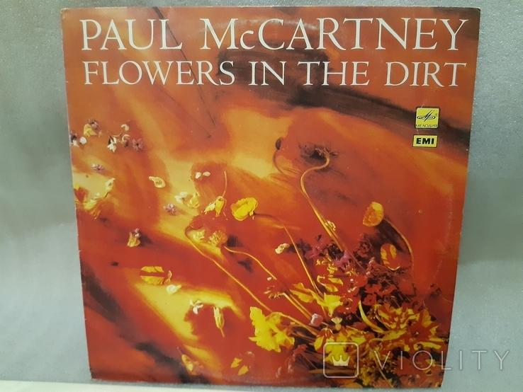 Пластинка Paul McCartney, фото №3