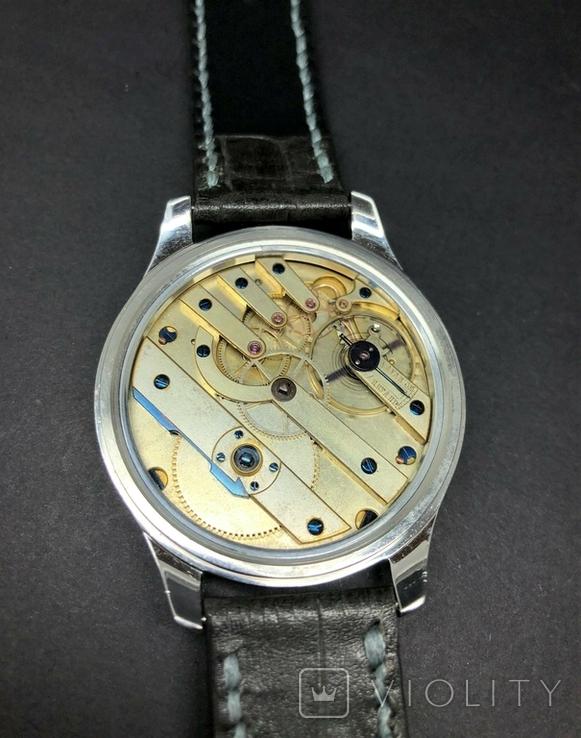 Часы Gustav Becker ключник, фото №8