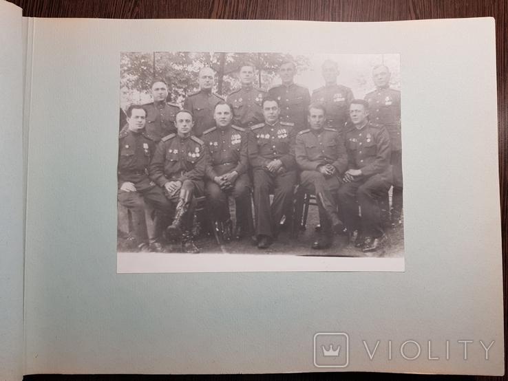 Альбом. 73 героических дня обороны Одессы., фото №11
