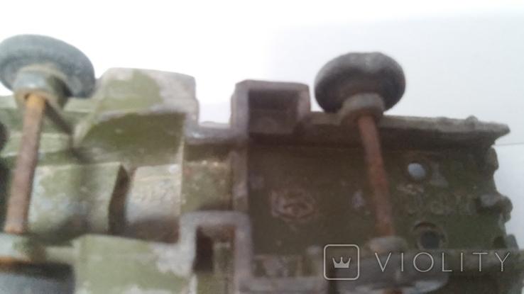 Автомобіль КрАЗ, фото №7