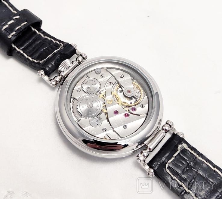 Часы наручные Молния , рабочие, фото №4