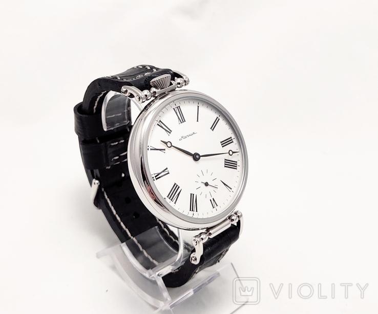 Часы наручные Молния , рабочие, фото №5
