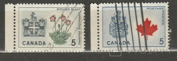 219 Канада 1964