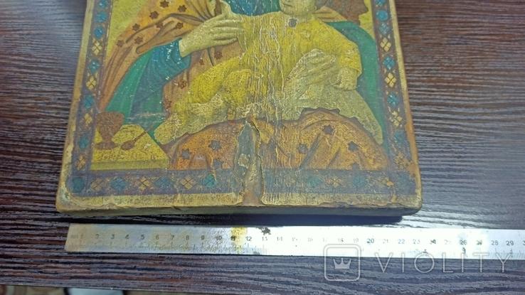 Икона Божья Матерь, фото №8