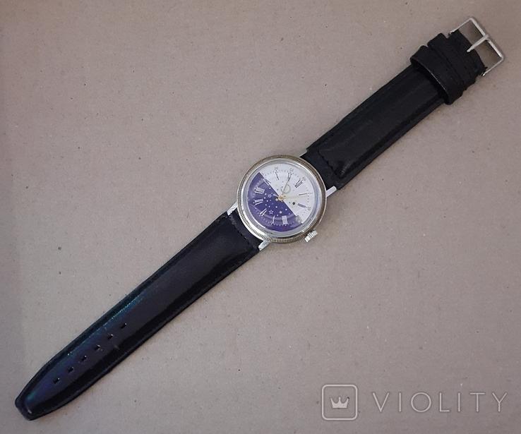 Часы восток ссср (284), фото №5