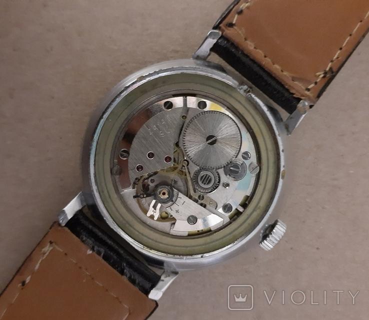 Часы восток ссср (284), фото №9