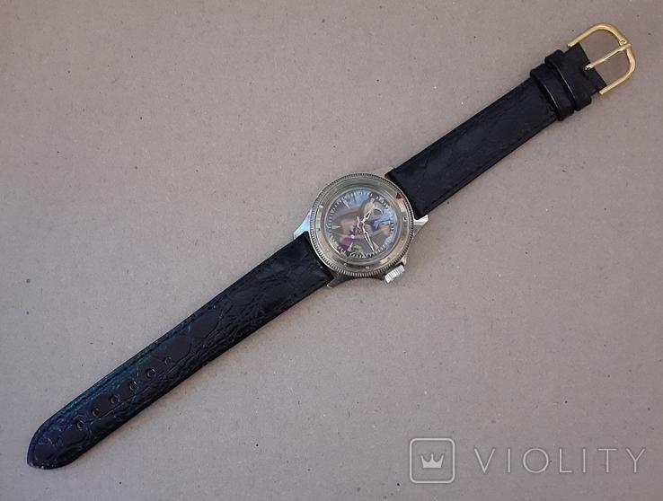Часы восток ссср (285), фото №5