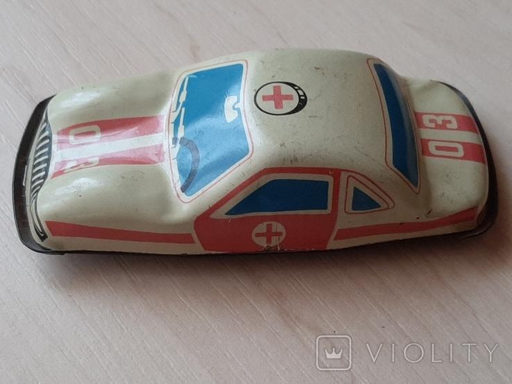 Скорая помощь 03 СССР, фото №2