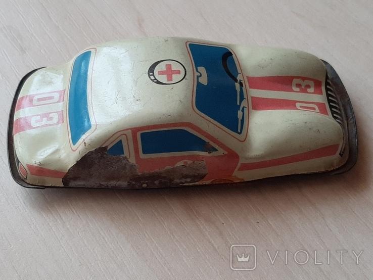 Скорая помощь 03 СССР, фото №3