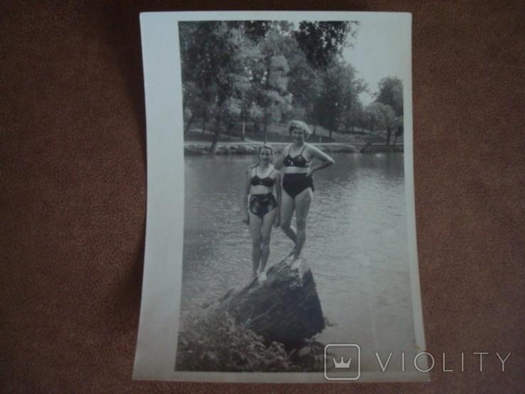 Фото НЮ на речке, фото №2