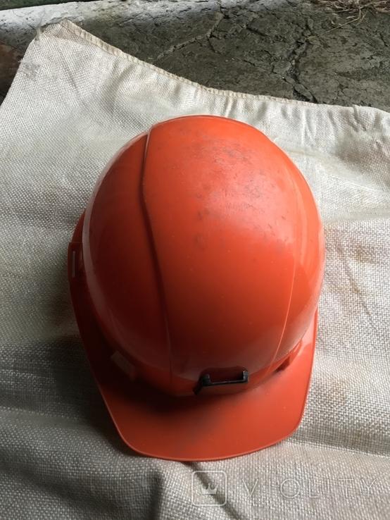 Каска шахтёрская, новая, фото №8