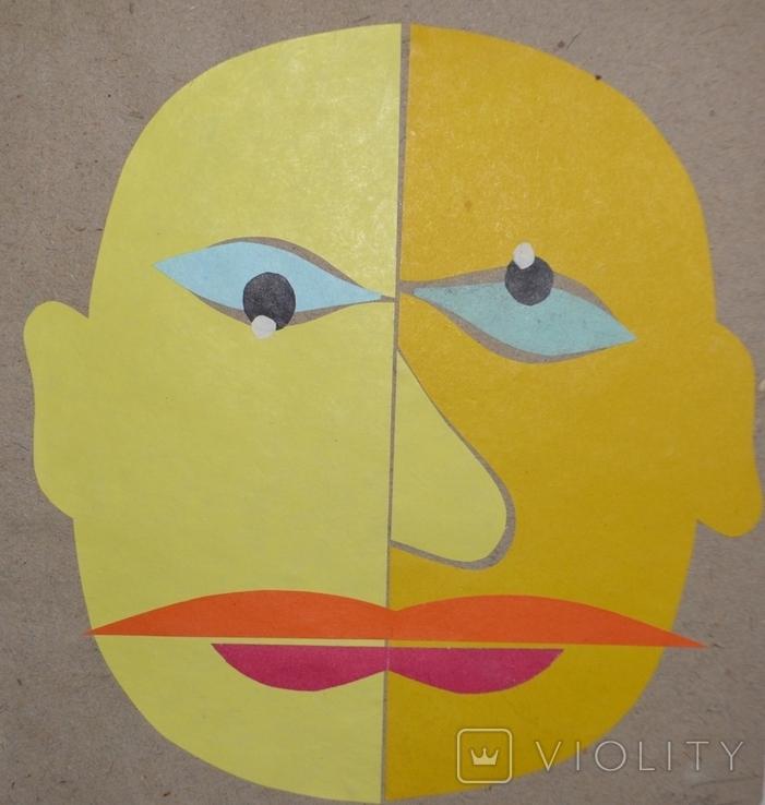 Борис Косарев ( 1897 Харьков - Харьков 1994 ) // С документами, фото №2